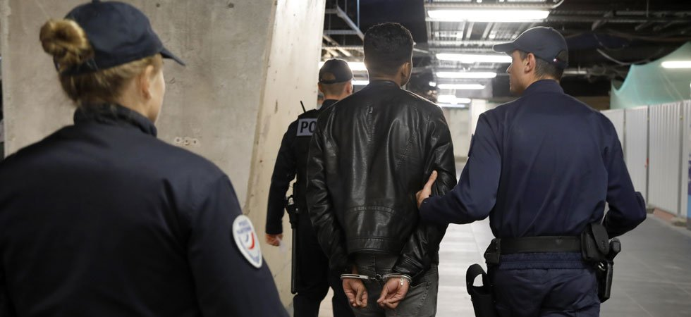 Transports parisiens : déjà 1.500 pickpockets interpellés en 2018