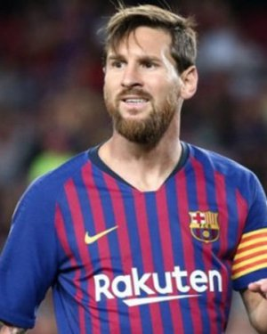 Messi vire son nutritionniste