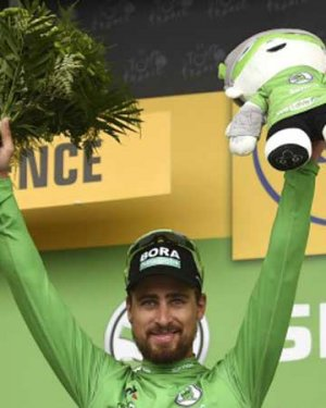 Sagan au bout du suspens