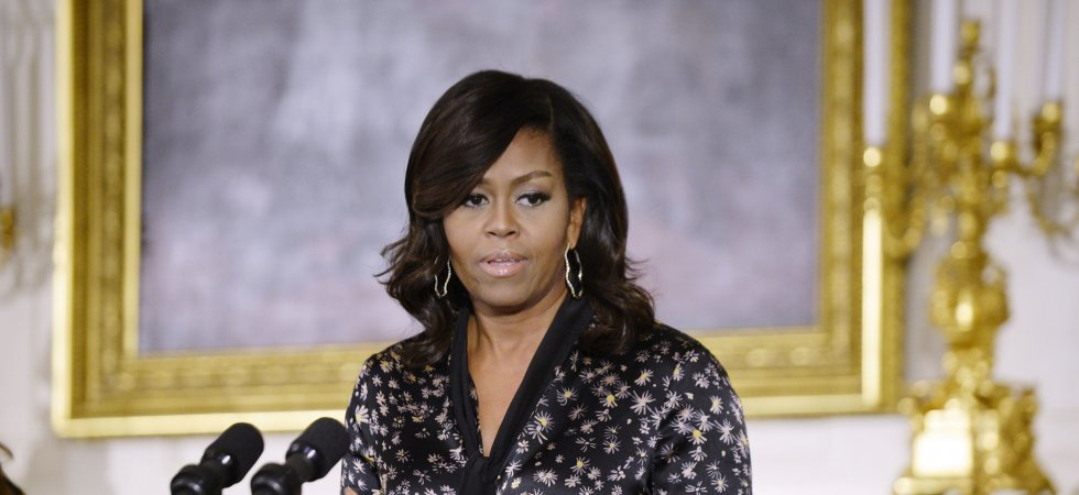 Michelle Obama rejoint NCIS le temps d'un épisode !