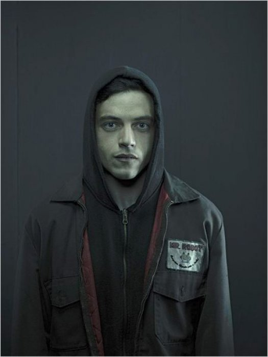 """Mr Robot"", une lutte contre la finance"