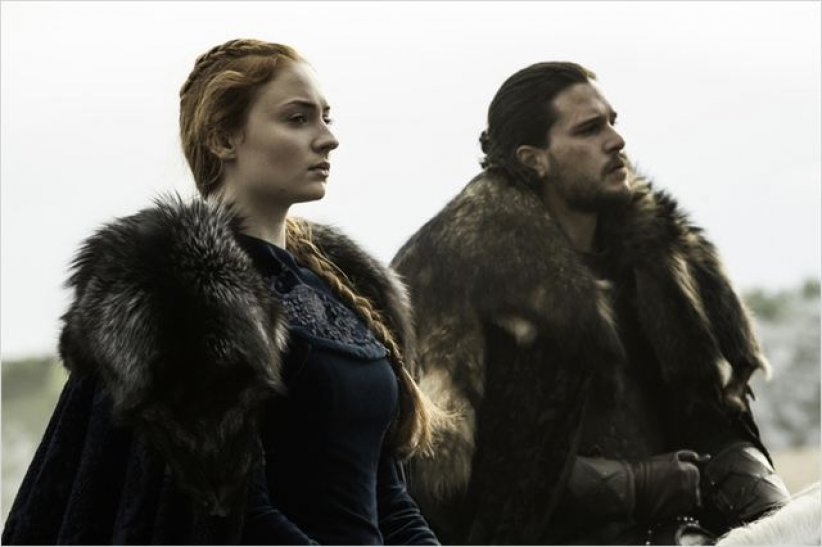 Game of Thrones : record du nombre de récompenses