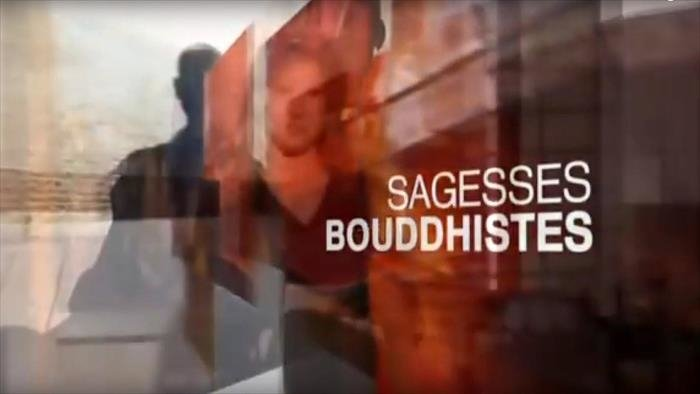 Sagesses bouddhistes