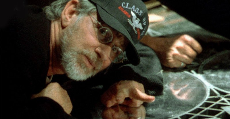 Documentaire : Spielberg  par Susan Lacy