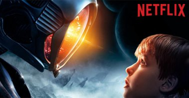 Netflix : Lost in space
