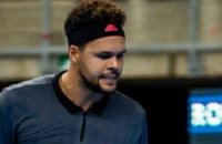 Jo-Wilfried Tsonga au plus mal