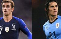 Suivez France - Uruguay en direct