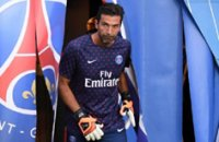 Buffon donne son favori pour le Ballon d'Or