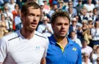 Suivez Murray – Wawrinka en direct