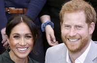 "Megan et Harry, un ""royal baby"" en vue ?"