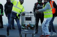 "DIRECT. ""Gilets jaunes"" : 110 actions partout en France"