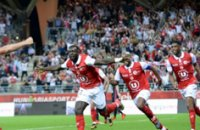 Reims sacré champion de Ligue 2 !