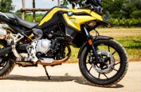 Équipement, finitions, la F 750 GS passe le test, verdict...