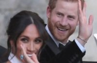 Jaguar, hot dogs...la nuit de Meghan et Harry