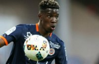 Montpellier - Guingamp en direct