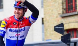 Deceuninck-Quick Step : Jakobsen va encore subir de multiples opérations