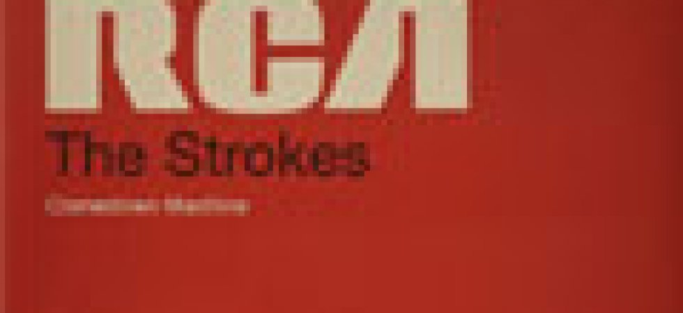 "The Strokes : ""All the Time"" sur ""Comedown Machine"""