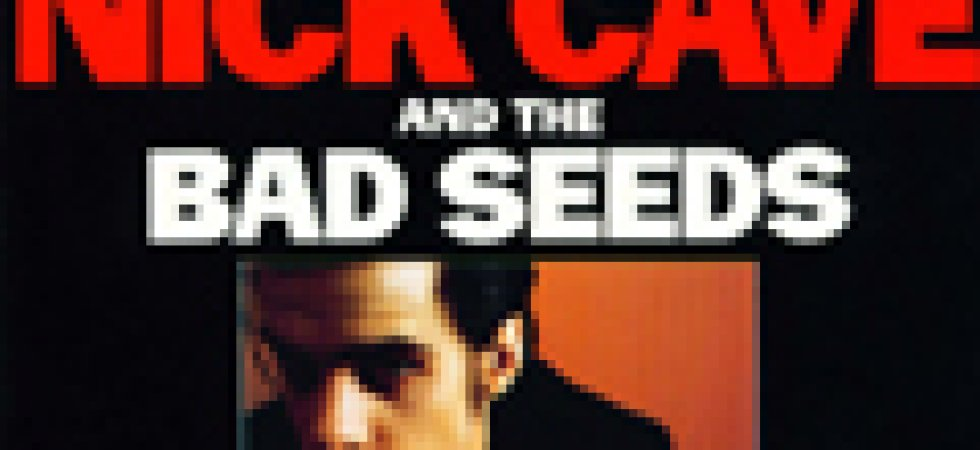 Nick Cave and the Bad Seeds, un nouvel album live