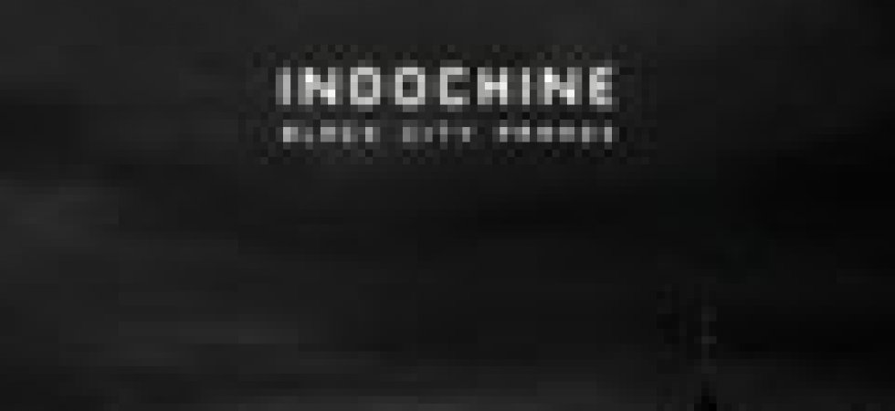 "Un remix de ""Black City Parade"" d'Indochine en téléchargement"