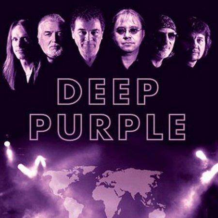 Deep Purple Au Portugal... Pour écrire Un Nouvel Album