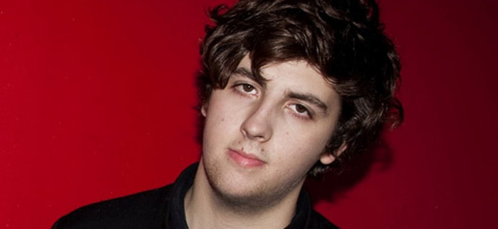 """Sleep Sound"" : Jamie xx revient en solo"