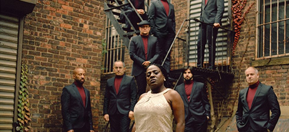 Sharon Jones & The Dap-Kings : un nouvel album bientôt ?