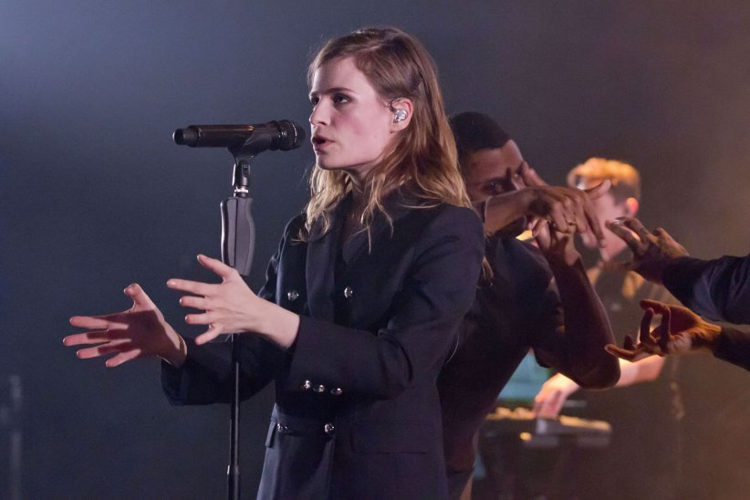 8. Christine and the Queens