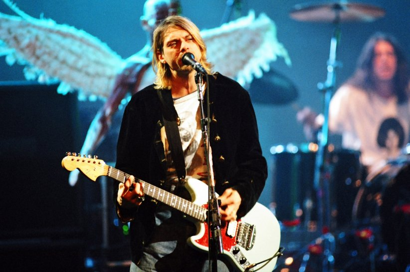 """Come As You Are"", de Nirvana"