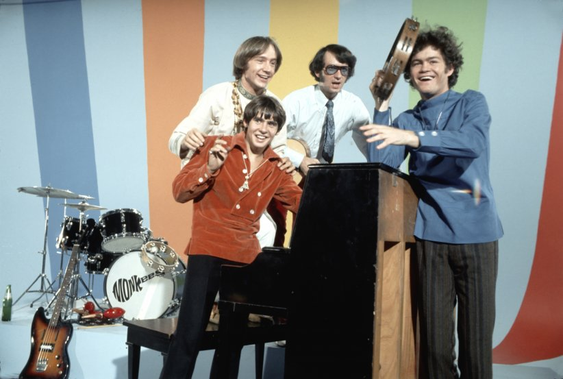 The Monkees : le tout premier boys band marketing de l'histoire