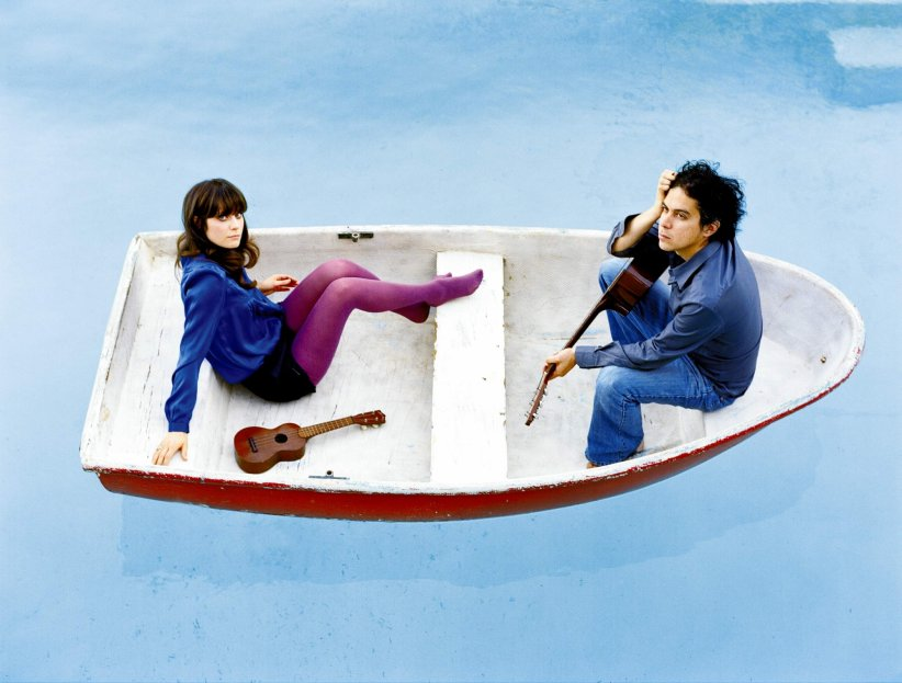 """I'll Be Home for Christmas"" de She & Him"
