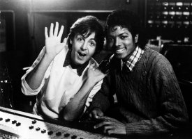 Paul McCartney en 10 collaborations