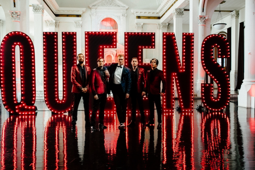 Queens of The Stone Age : toujours rois du rock