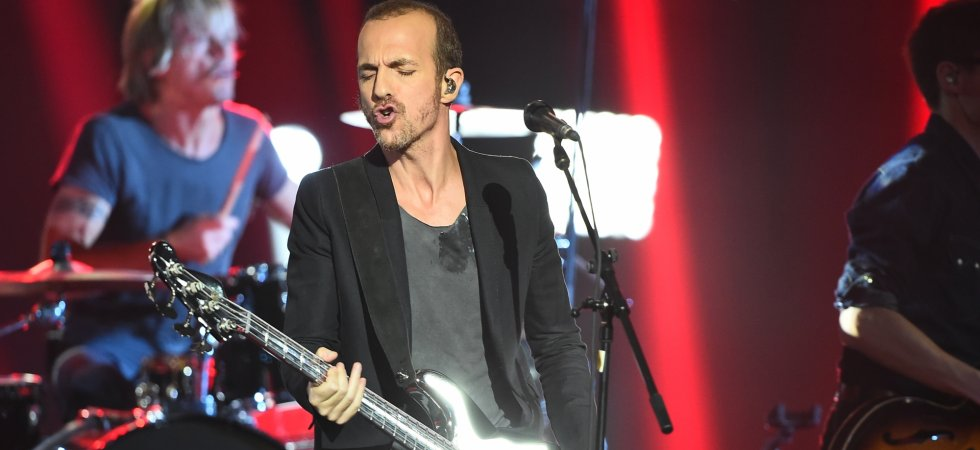 Calogero enregistre un nouvel album à Abbey Road