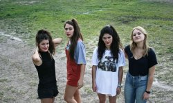 Hinds : la nouvelle sensation pop espagnole
