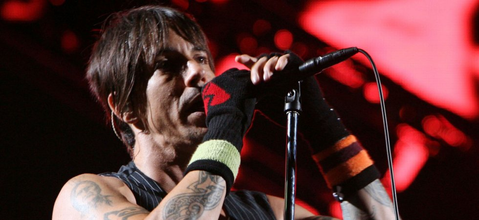 "Les Red Hot Chili Peppers sont de retour avec ""Dark Necessities"""