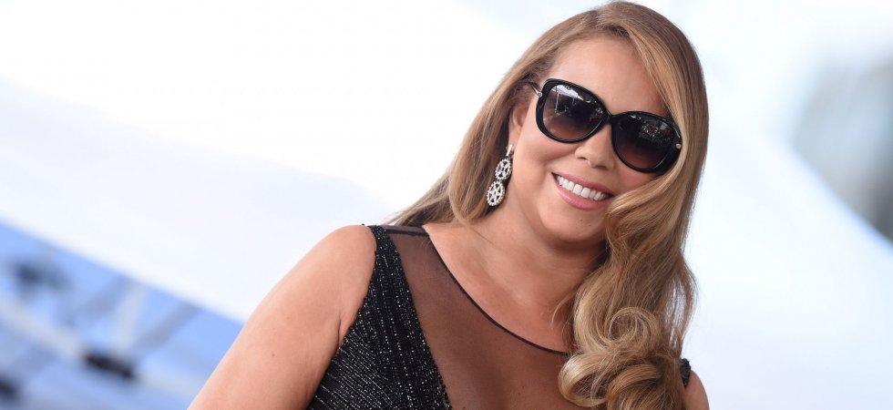 "Mariah Carey en duo avec Rick Ross sur le titre ""Can't Say No"""
