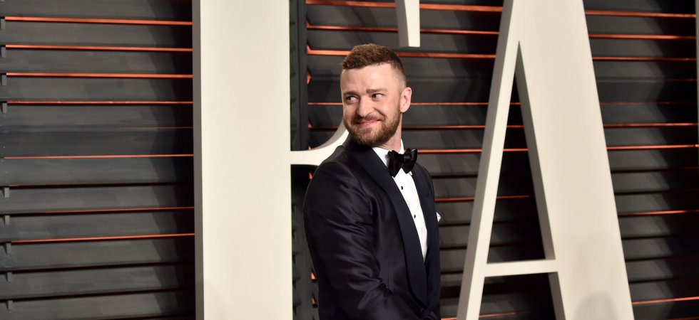 "Justin Timberlake lâche le tube de l'été ""Can't Stop the Feeling"""