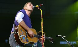 Flags : Coldplay dévoile une chanson bonus de l'album Everyday Life