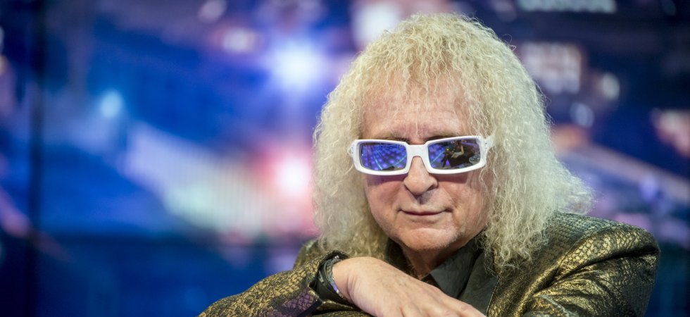 "Michel Polnareff poursuit son producteur pour ""manipulation"" et ""chantage"""