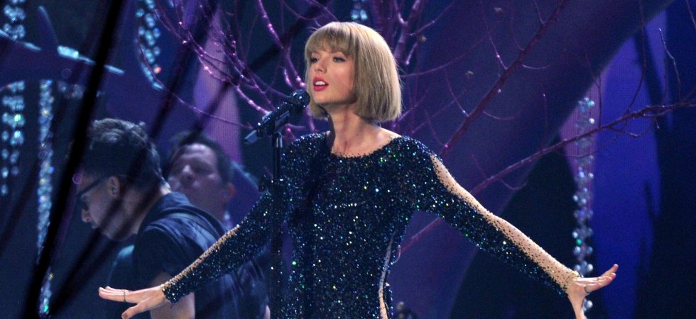 Taylor Swift va avoir sa propre émission sur Internet