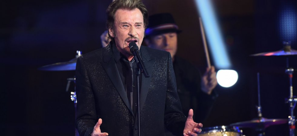 "Johnny Hallyday : ""Il n'y a plus de stars en France"""