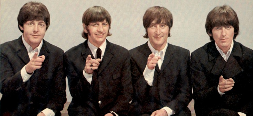 """Daddy's Car"", le nouveau titre des Beatles créé par intelligence artificielle"