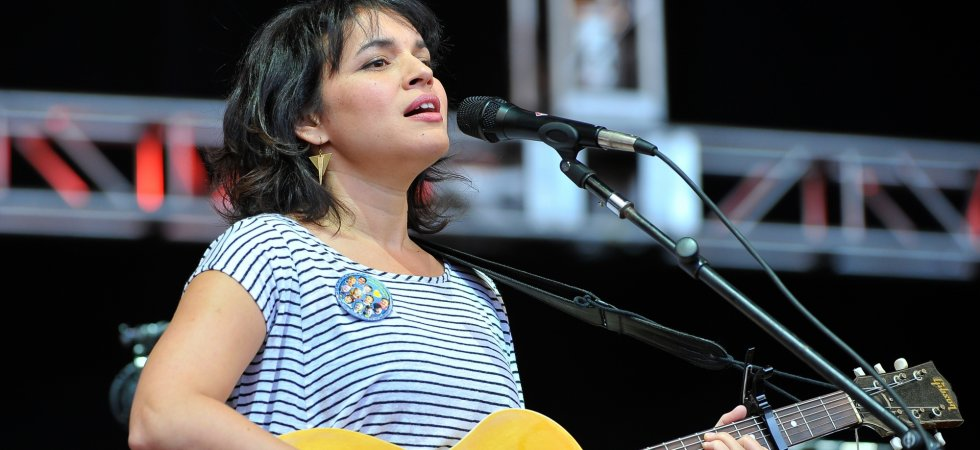 "Norah Jones annonce la sortie de son nouvel album, ""Day Breaks"""