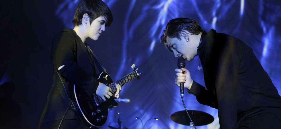 The xx de retour en studio pour finaliser le nouvel album