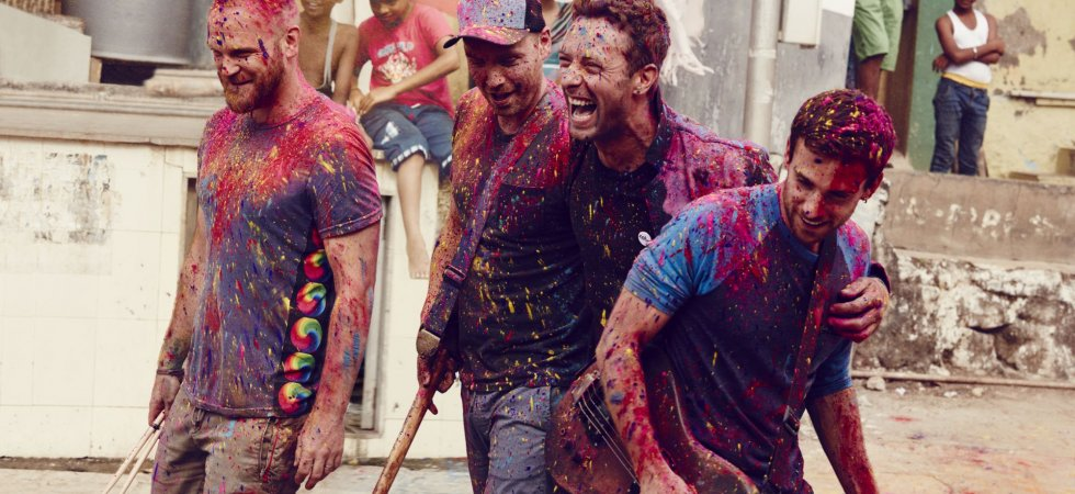 "Coldplay : que vaut ""A Head Full of Dreams"" ?"
