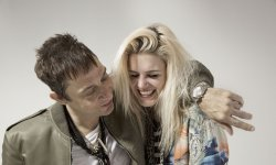 "The Kills dévoile ""Doing It To Death"""