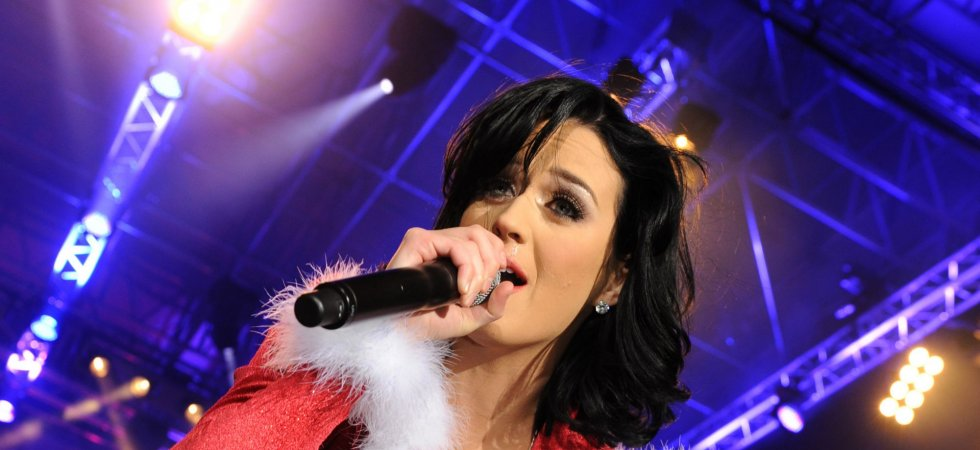 Katy Perry sortira un single inédit pour Noël
