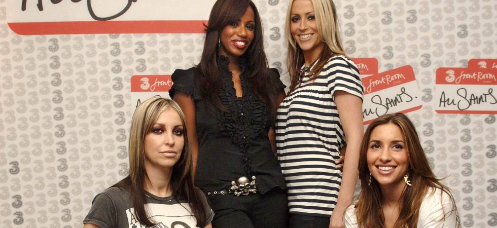 All Saints : le girl band britannique bientôt de retour