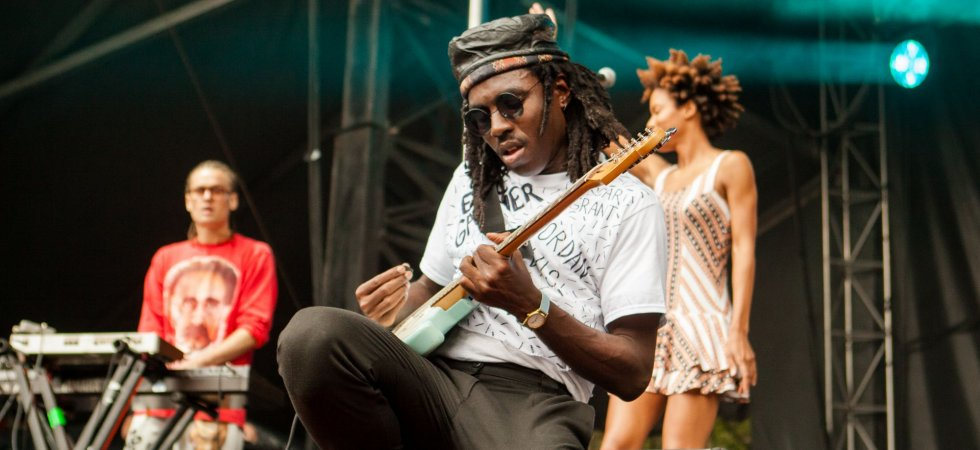 "Blood Orange annonce son troisième album, ""Freetown Sound"""