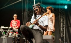 Blood Orange sortira un 3e album au printemps
